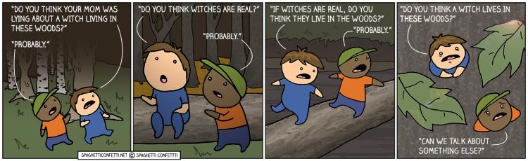 witch 3