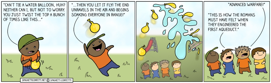 water balloons 2