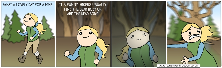 hiking dead body_110