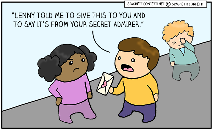 secret admirer_110