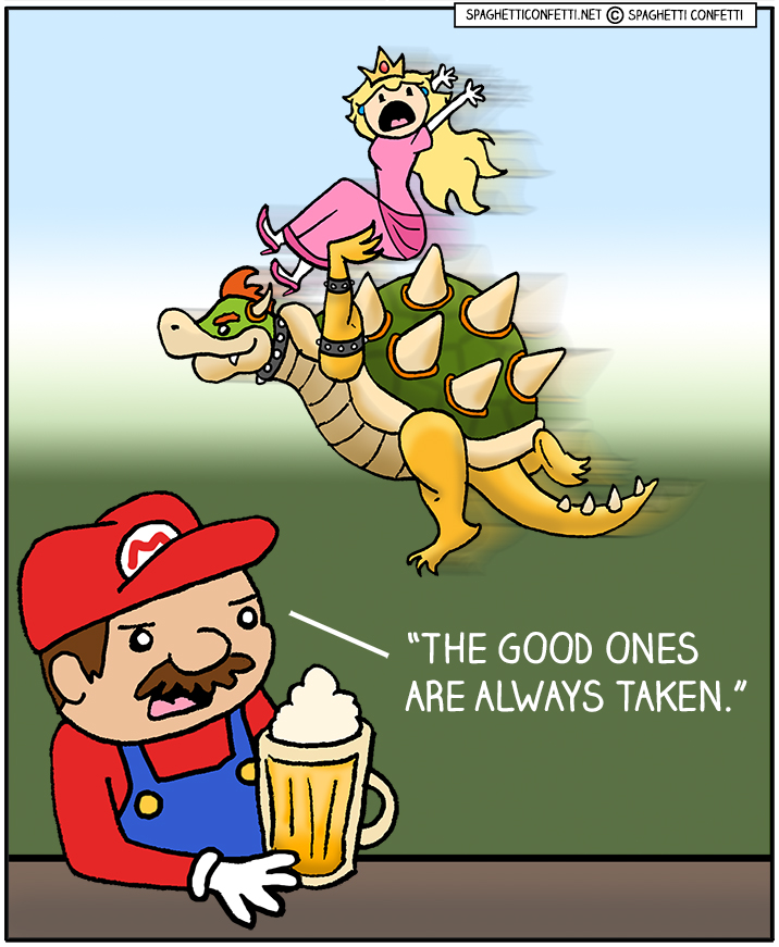 mario always taken_110