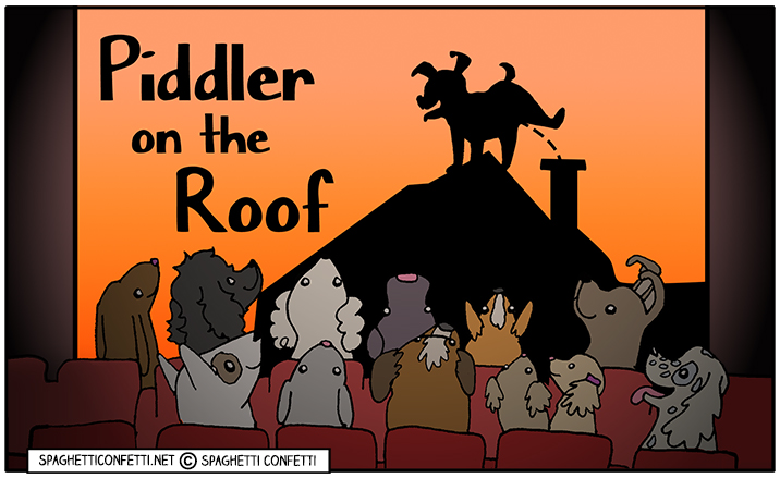 piddler on the roof_110
