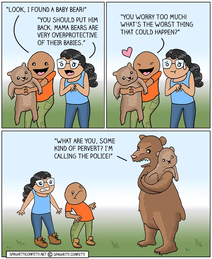baby bear_110