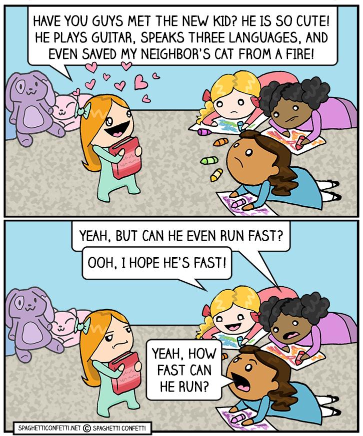 run fast_110