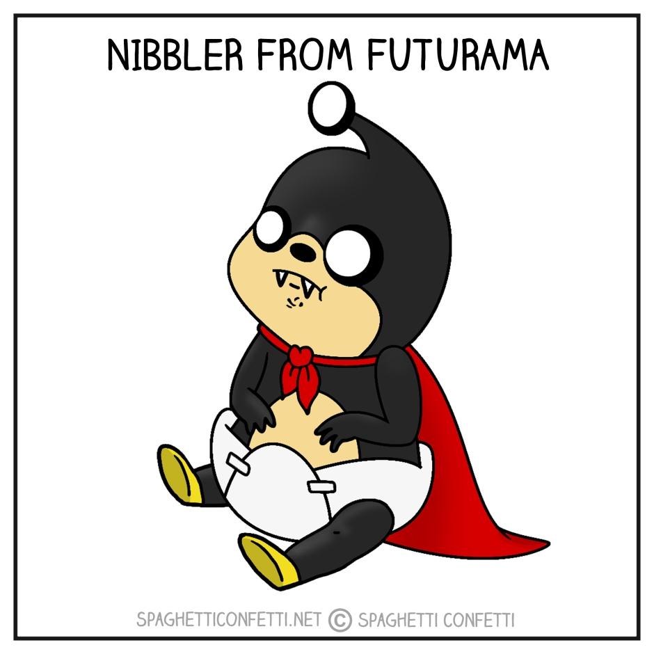 Nibbler72