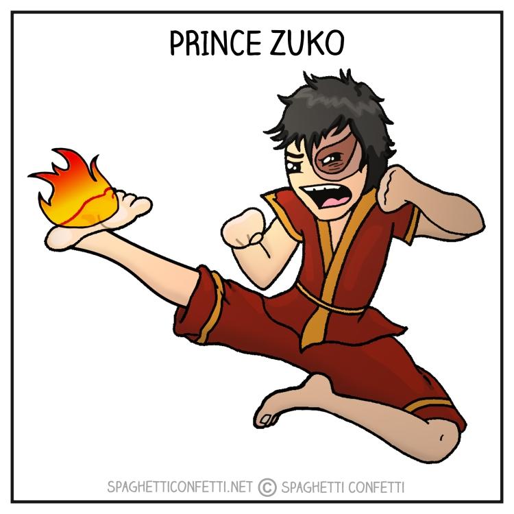 Zuko 72