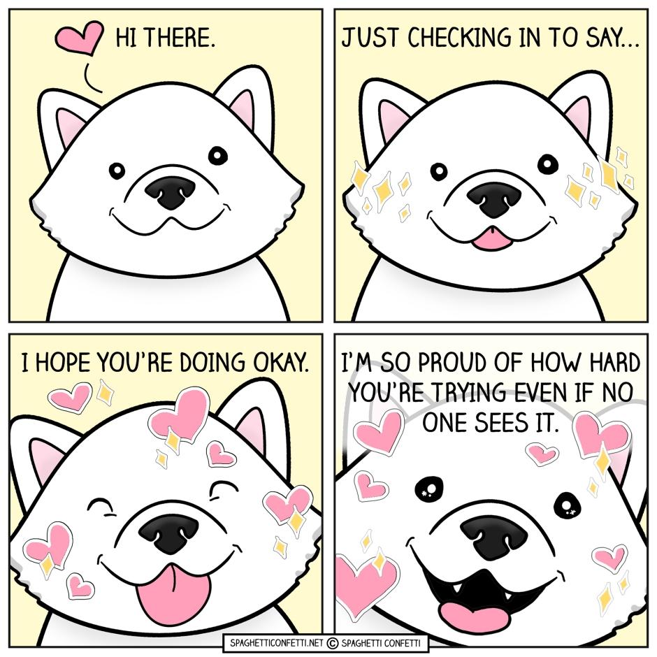 Happy Doge